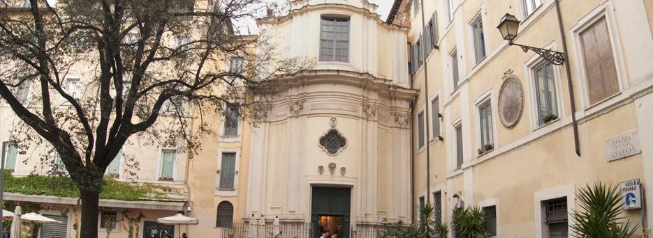 S.Maria della Quercia