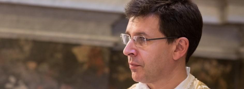 Mons. Fabio Dal Cin, nominato Arcivescovo di Loreto