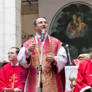 Chiusura anno sociale e Santa Messa di sospensione delle Cerimonie Religiose