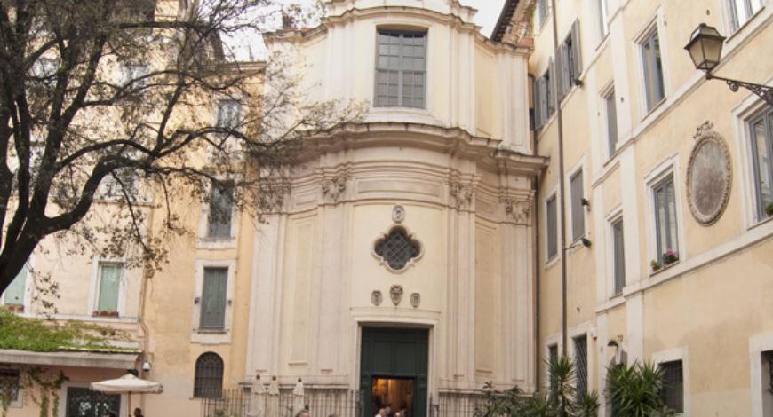 Da Viterbo a Roma: il culto della Madonna della Quercia compie 600 anni.