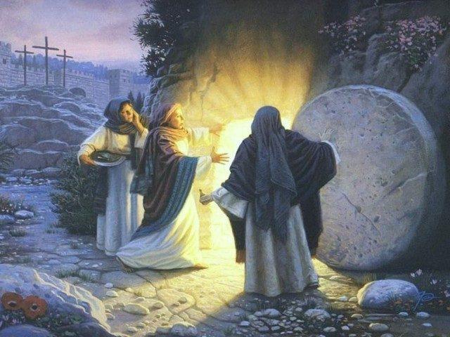 Lunedì di Pasqua