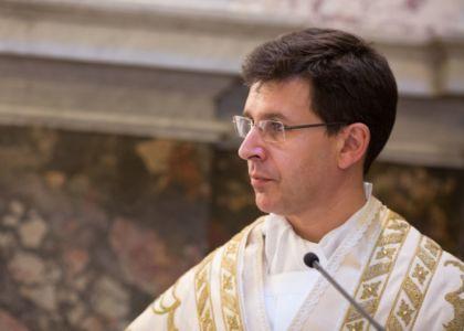 Il Vescovo Dal Cin celebrerà la Messa del 19 maggio nella nostra Chiesa