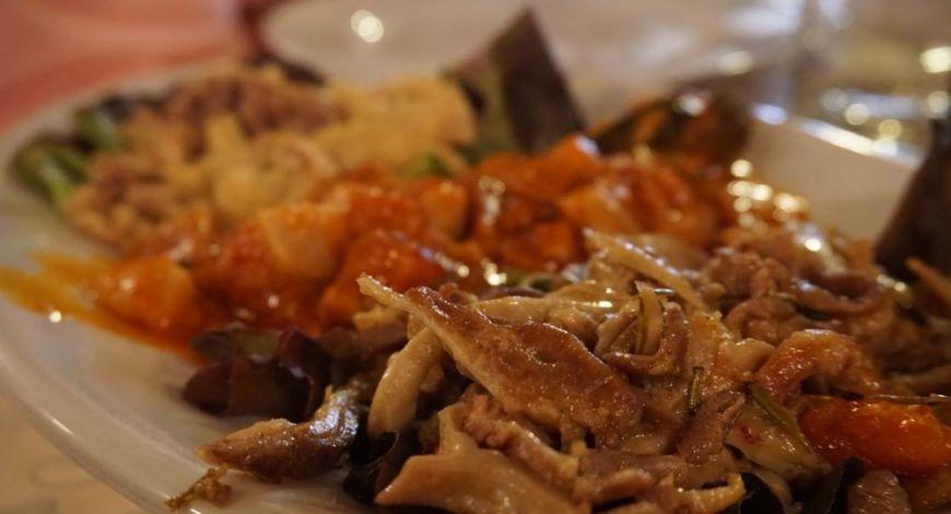 Interiora e dintorni, con lo street food il 'quinto quarto' si riscopre