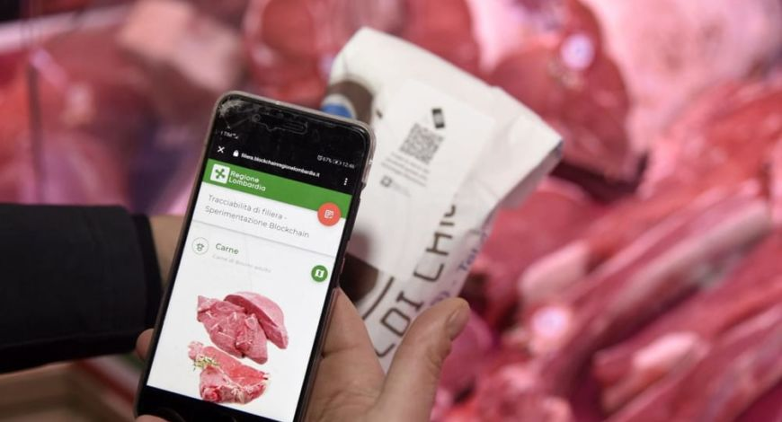 Filiera del latte e della carne rossa in Lombardia, come e dove controllare le origini del prodotto