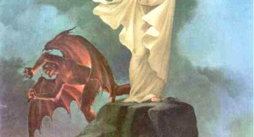 I DOMENICA DI QUARESIMA 2020 – domenica 1 marzo