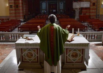 Sospese le cerimonie civili e religiose fino al 3 aprile