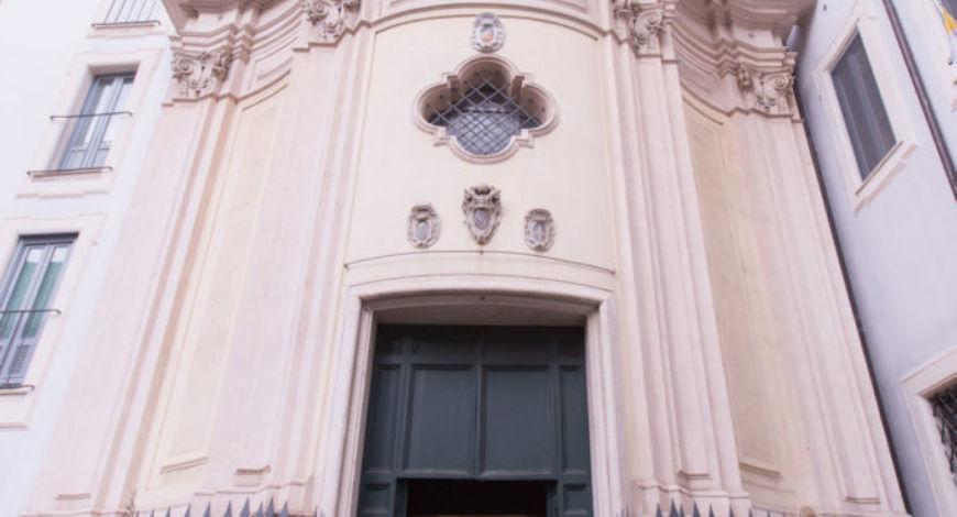 Riapertura della Chiesa di Santa Maria della Quercia domenica 4 ottobre