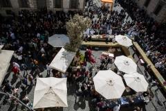 Pasqua del Macellaio 2017