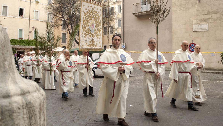 20 MARZO 2016: PASQUA DEI MACELLAI DI ROMA CAPITALE