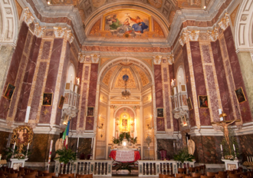 Provvedere al Culto della Chiesa di S.Maria della Quercia dei Macellai