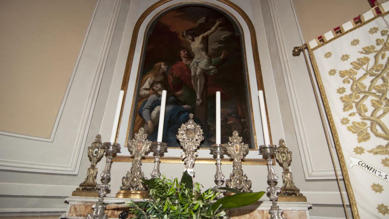 Messa solenne per la Commemorazione dei defunti