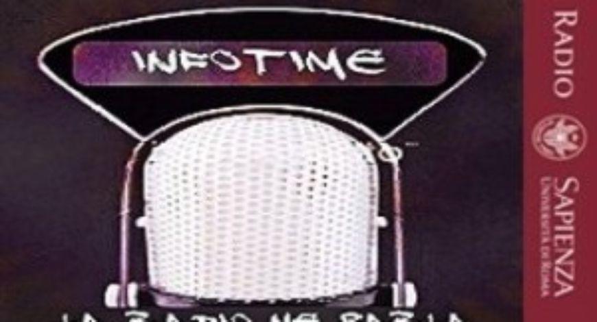 La Confraternita ospite a Radio Sapienza