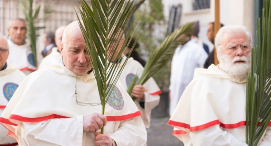 Pasqua del Macellaio 2018 il video dell'evento
