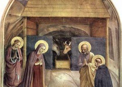 Perché Natale si festeggia il 25 dicembre?