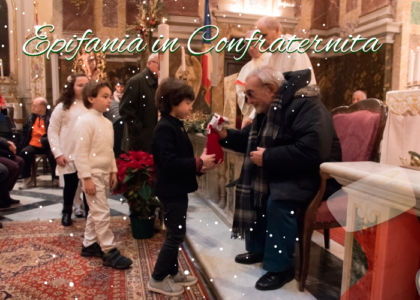 Domenica 6 gennaio il Coro del Vicariato di San Pietro in Vaticanoanimerà la Santa Messa dell'Epifania